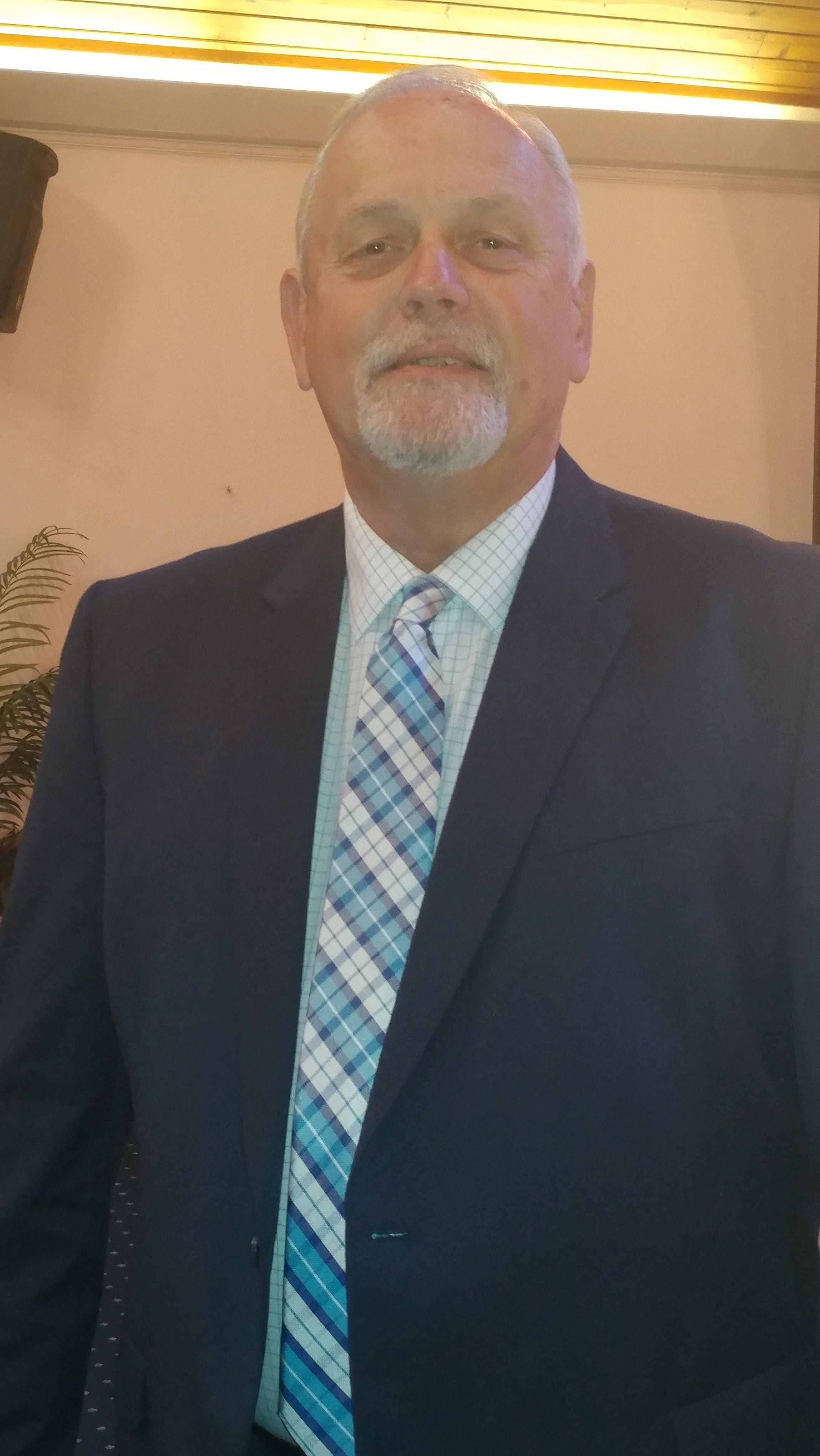 David Hatcher