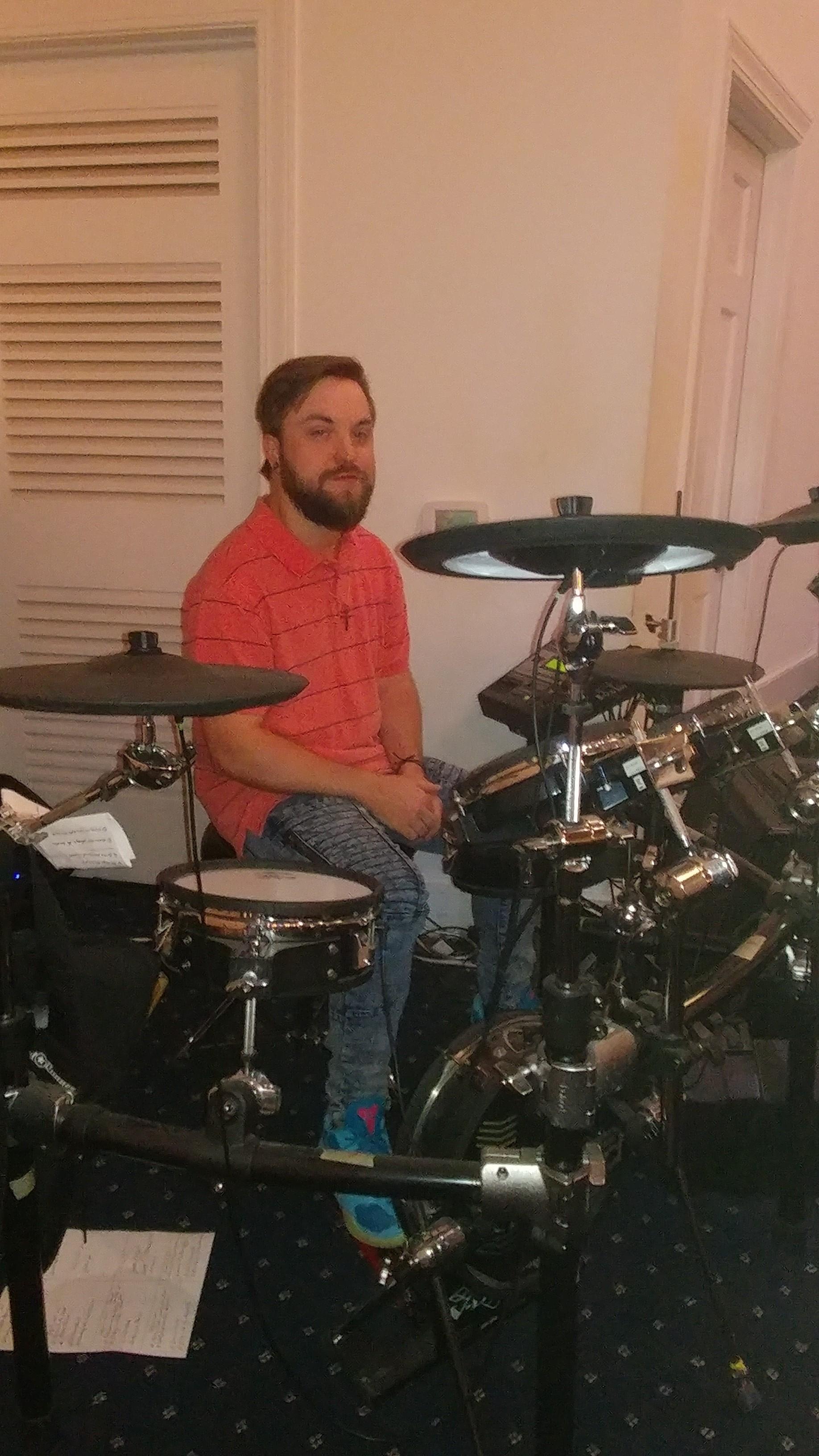 Jon Holmes