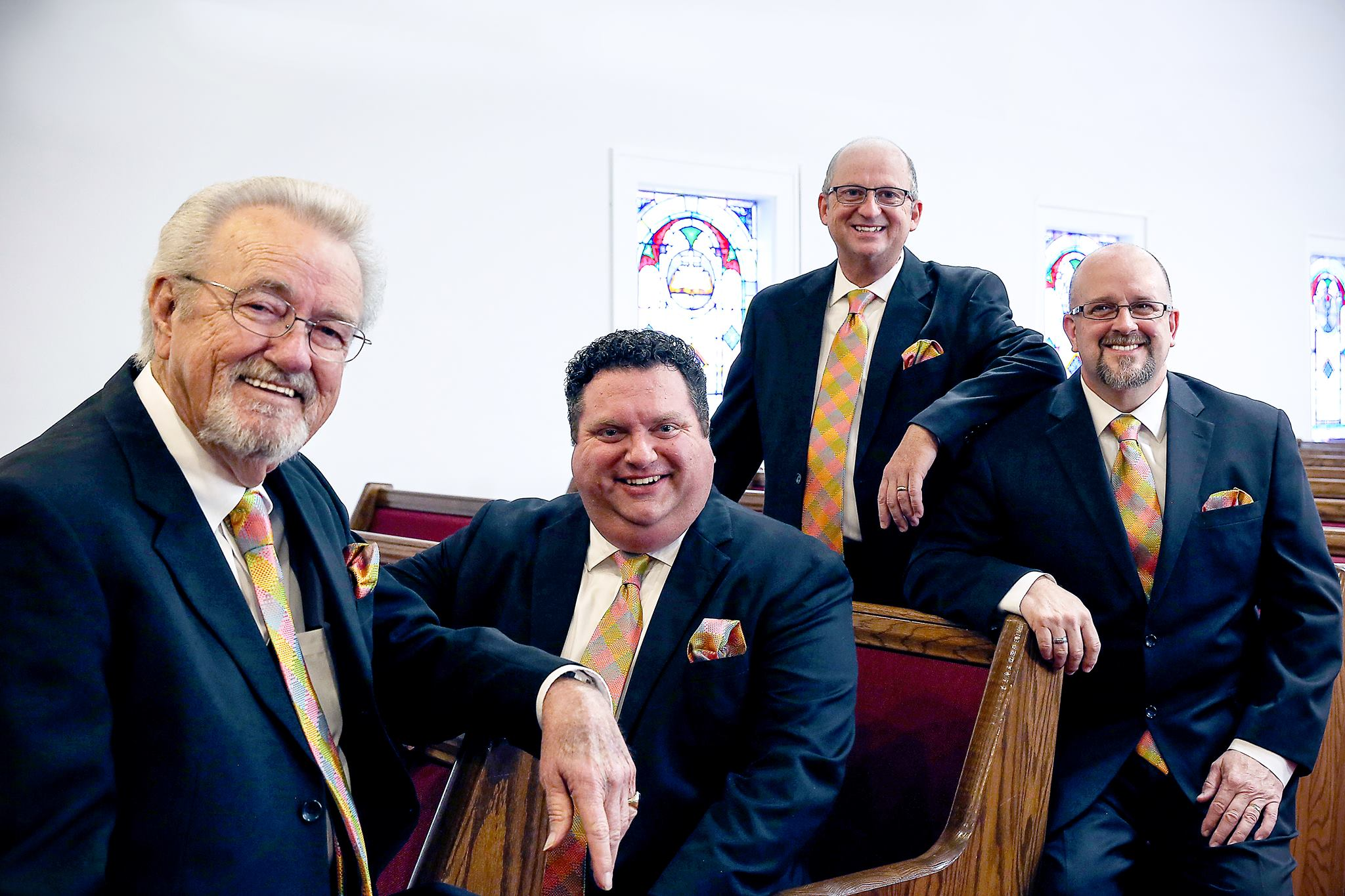Singing Groups   Pine Level Pentecostal Holiness Church